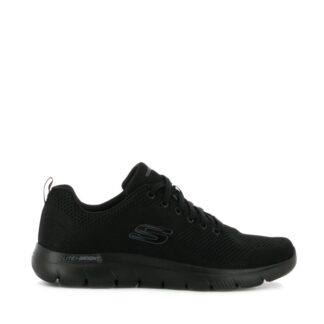 mano-151-0x6-skechers-baskets-sneakers-chaussures-a-lacets-noir-fr-1p