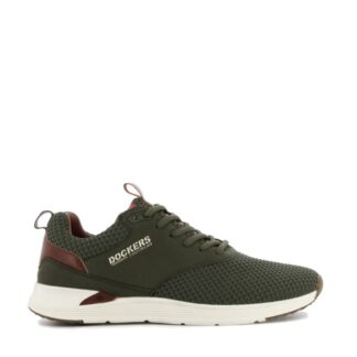 mano-157-0z3-dockers-baskets-sneakers-chaussures-a-lacets-kaki-fr-1p