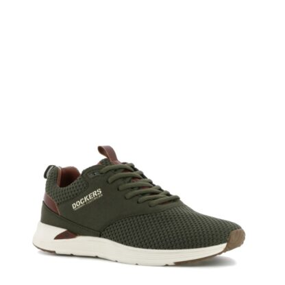 mano-157-0z3-dockers-baskets-sneakers-chaussures-a-lacets-kaki-fr-2p