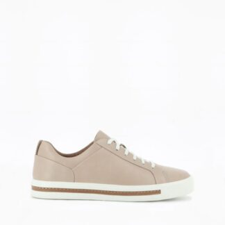 mano-255-3s6-clarks-baskets-sneakers-chaussures-a-lacets-vieux-rose-fr-1p