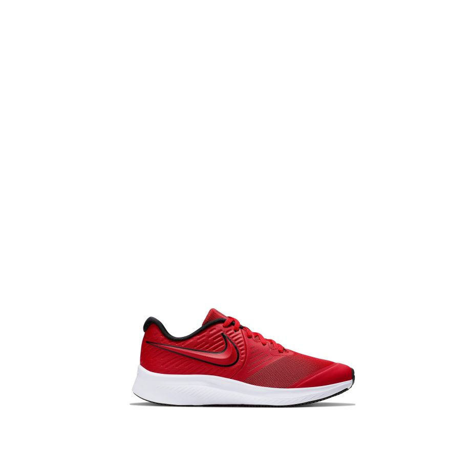 chaussure rouge nike
