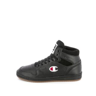 mano-761-9k7-champion-baskets-sneakers-chaussures-a-lacets-sport-noir-new-york-mid-fr-1p